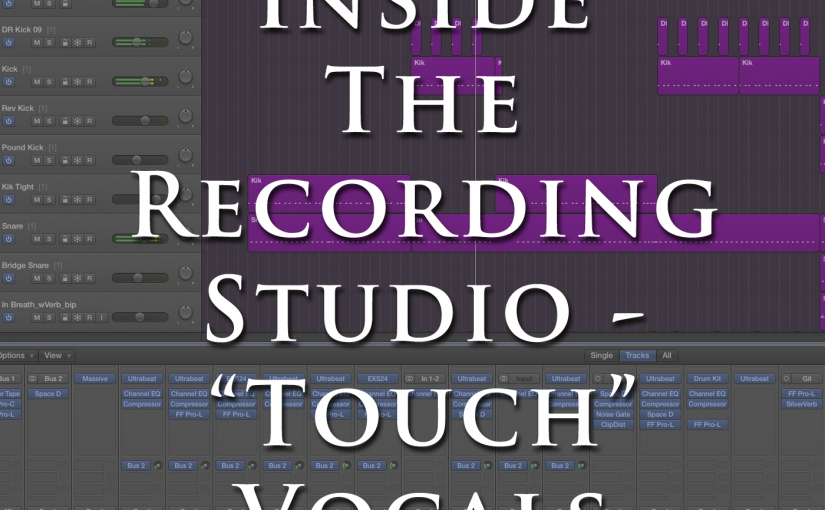 Touch Vocals